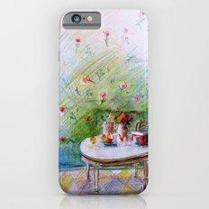 Breakfast Slim Case iPhone 6s