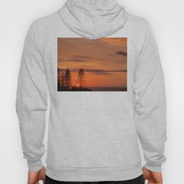 Kings Beach Sunrise Hoody