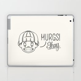 Original Murg Laptop & iPad Skin