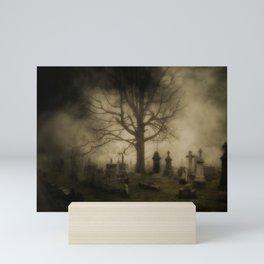 Unsettling Fog Mini Art Print