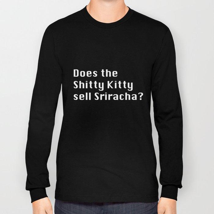 GT Boutique Long Sleeve T-shirt