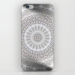 METAL Element Kaleido Pattern iPhone Skin