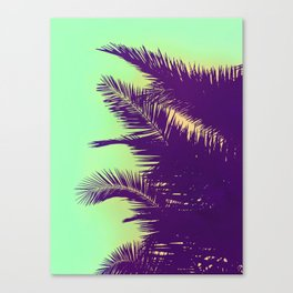 California Dream Canvas Print