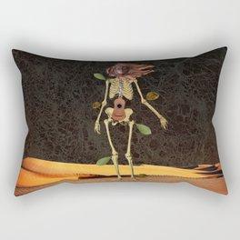 Wind Spirit Rectangular Pillow