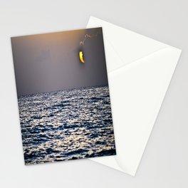 Key Sunset Stationery Cards