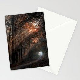 Ein Lichtschein Stationery Cards