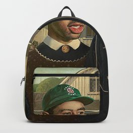 Frank Tyler the Creator American Backpack