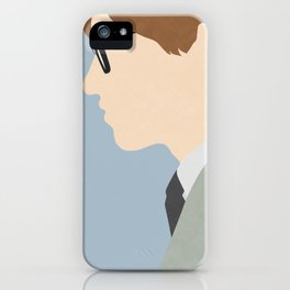 The Theory of Everything iPhone Case