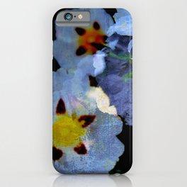 Esteva - Cistus iPhone Case