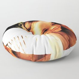 smashing siamese dream 2020 Floor Pillow