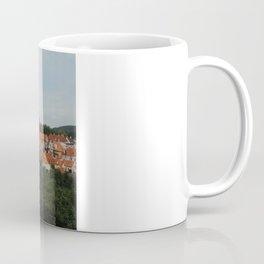 Tuning up Coffee Mug
