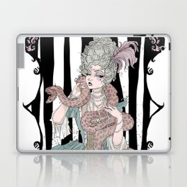 Madame Boa Laptop & iPad Skin