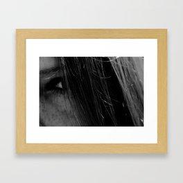Inside Out (2) Framed Art Print
