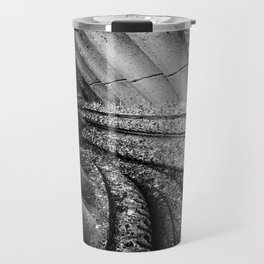 Bird Droppings Travel Mug
