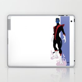 Nightcrawler Laptop & iPad Skin