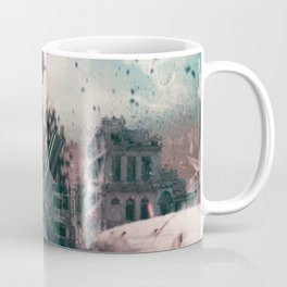 Magneto Fan Art Coffee Mug