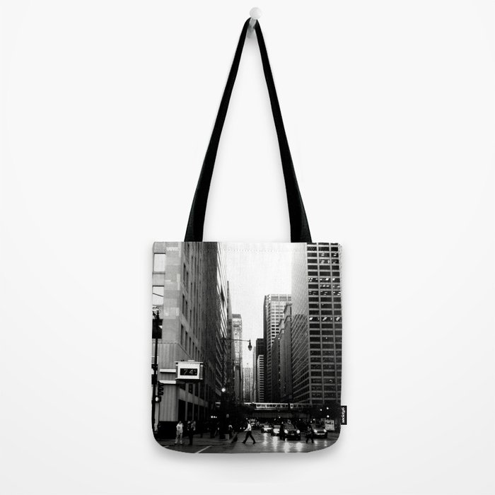 LaSalle Tote Bag