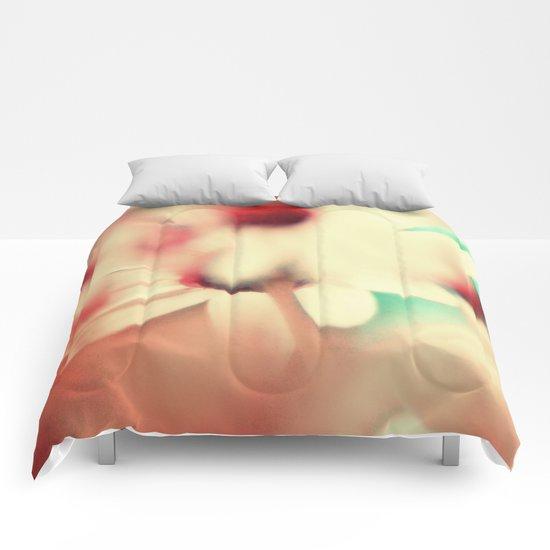 #18 Comforters