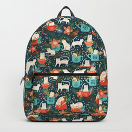 Spicy Kittens Backpack