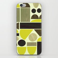 Town Hall iPhone & iPod Skin