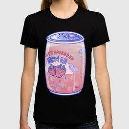 Strawberry Rain T-shirt