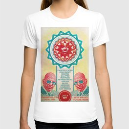 Gig Poster  T-shirt