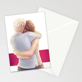 drycah Stationery Cards
