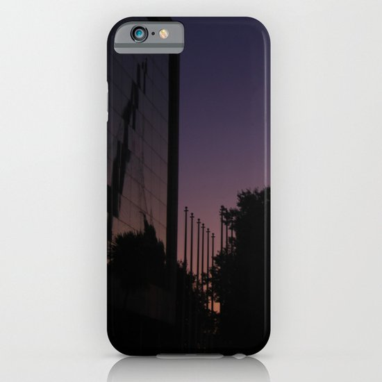 Chords iPhone & iPod Case