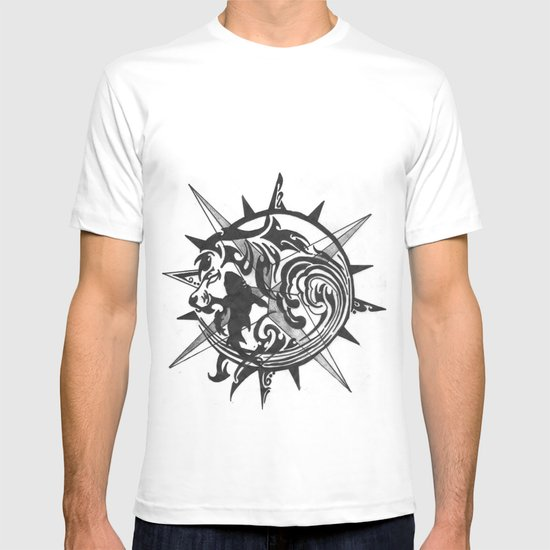 Tattoo 3 T-shirt