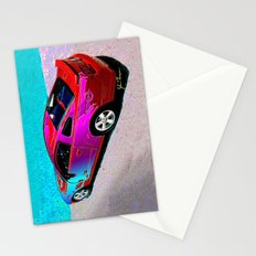 Mustang GT Stationery Cards