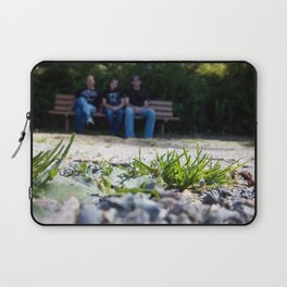 All Is Family Laptop Sleeve