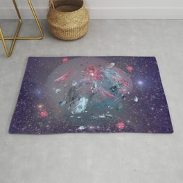 Planet Fantasia Rug