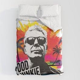 Food Junkie Comforters