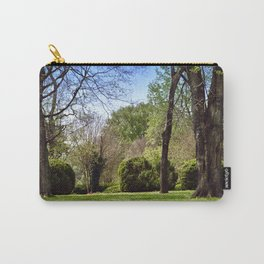 Berkeley Grounds No. 1 Carry-All Pouch