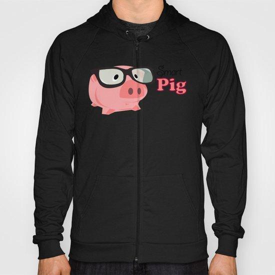 Smart Pig Hoody