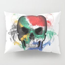 To The Core Collection: South Africa Pillow Sham