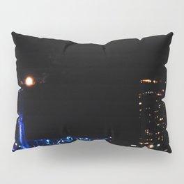 downtown jax Pillow Sham