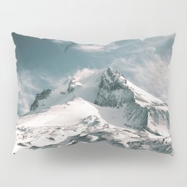 Mount Hood IV Pillow Sham
