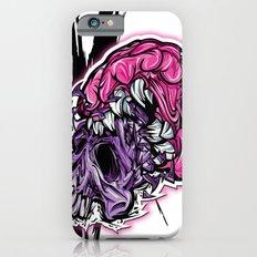Skull CRUNCH ! iPhone 6s Slim Case