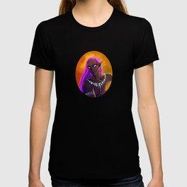 Royal Locks T-shirt