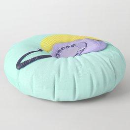 HELLO BANANA Floor Pillow