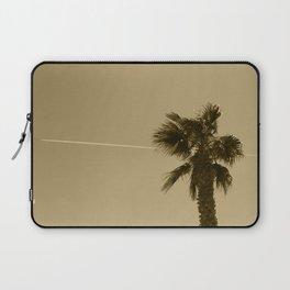 Leaving So Soon? Malaga Tint Laptop Sleeve