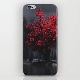 Vernalis iPhone Skin