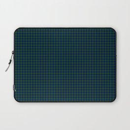 Barclay Tartan Laptop Sleeve