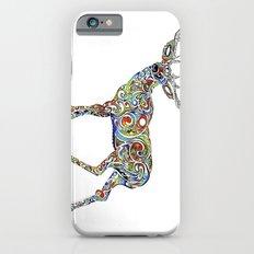 Third Eye Deer iPhone 6s Slim Case