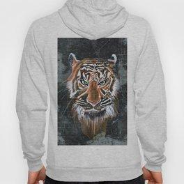 Tiger 2 Hoody
