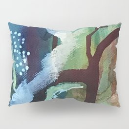 Dare to Fly - Part 1 Pillow Sham