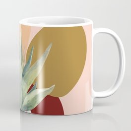 Abstract shapes 9 Coffee Mug