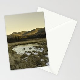 Prelude Stationery Cards