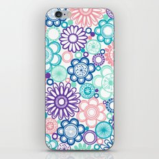 BOLD & BEAUTIFUL fresh iPhone & iPod Skin